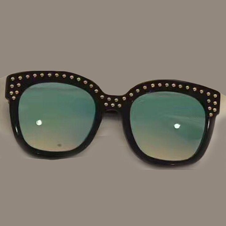 ==> [Free Shipping] Buy Best Sunglasses Women High Quality Brand Designer Female Sun Glasses UV400 Protection Oculos De Sol Feminino Vintage Fashion Eyewear Online with LOWEST Price | 32825688476