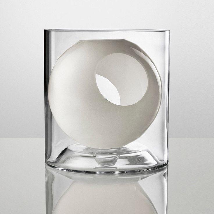 top3 by design - MUUTO NEW NORDIC - muuto four flower vase opal