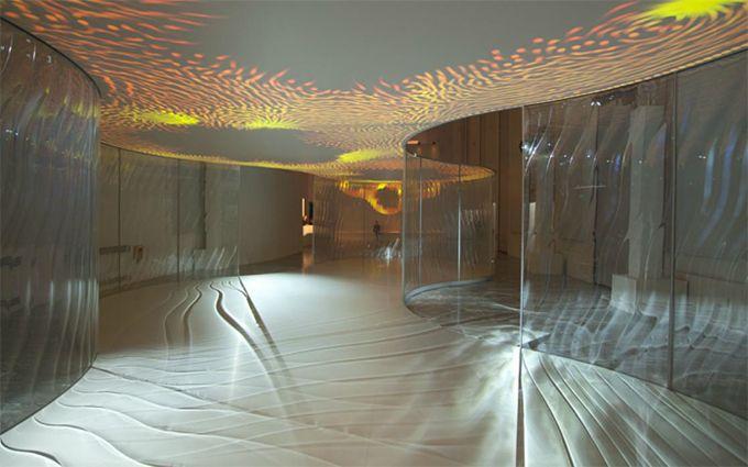 삼성SDI 소재부문 이야기 :: [트렌드 리포트] '밀라노 디자인 위크 2012'에서 본 이색 가구 디자인 트렌드!