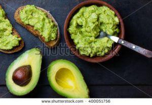 Do you like avocados? Guacamole is delicious & good for you!