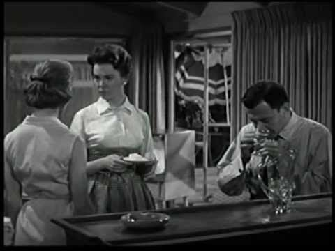 No Down Payment (1957) - Tony Randall, Sheree North, Joanne Woodward, Jeffrey Hunter, Barbara Rush