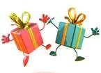"""AllFreeCrafts.com  """"Free crafts, craft projects and patterns to make easy homemade gifts.""""Homemade Gift"""