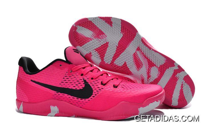 https://www.getadidas.com/kobe-xi-elite-summer-sports-pink-black-white-topdeals.html KOBE XI ELITE SUMMER SPORTS PINK BLACK WHITE TOPDEALS Only $87.44 , Free Shipping!