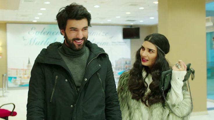 Kara Para Aşk Bölüm  - Omer & Elif Crazy in Love