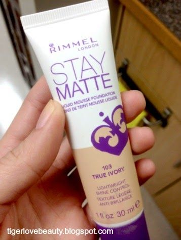 For only $5, this is the best full coverage foundation I've ever used! Full review at tigerlovebeauty.blogspot.com!