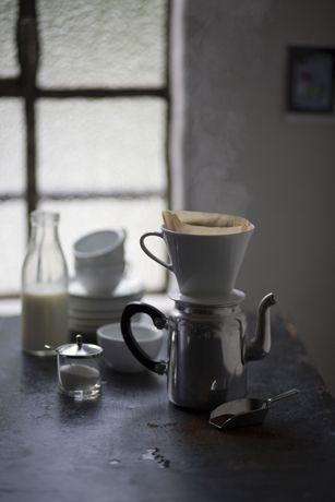 Coffee | Maria Grossmann