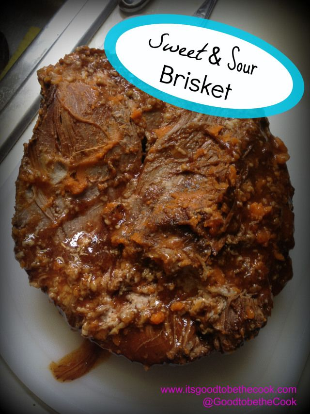 pork tangy spiced brisket recipes dishmaps slow cooker spicy brisket ...