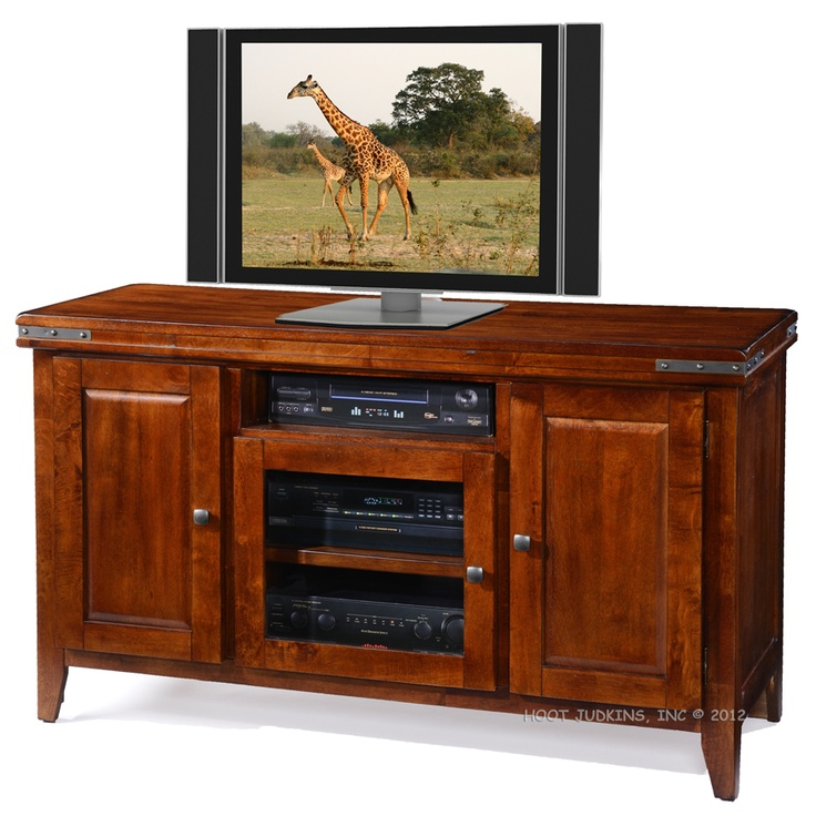 Exceptional Hoot Judkins Furniture Offers A Wide Variety Of Affordable, Quality Wood  Living Room Furniture. Mango Urban Media Console In Distressed Finish.