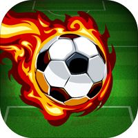 Superstar Pin Soccer - Mini Table Top Football World Cup - Be the Ultimate Team by Zeeppo Games Ltda