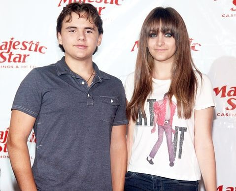 Paris and Prince Jackson get tattoos in honor of family -- see their ink here!
