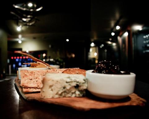 Segovia Tapas Bar & Restaurant, Winnipeg