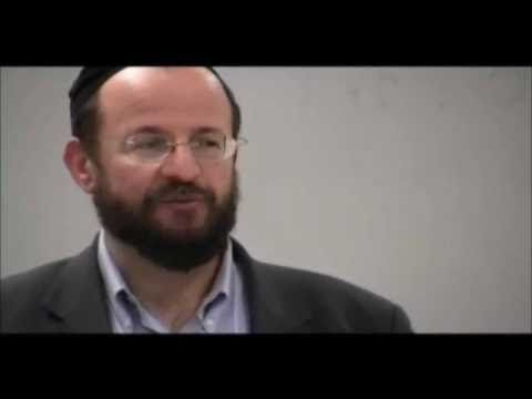 The Domino Effect Part 1 - Judaism and Christianity and the parting of ways - YouTube
