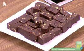 Fudge σοκολάτας