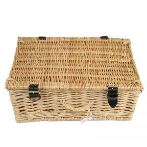 Wicker Hamper Baskets wicker baskets amp christmas gift hamper ideas hobcraft