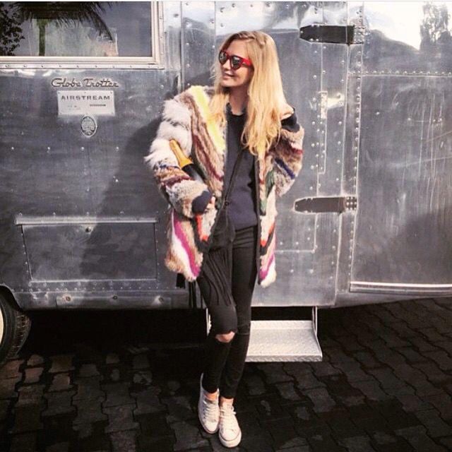 #Tara #Jacket #fur #coat #elizabethandjames