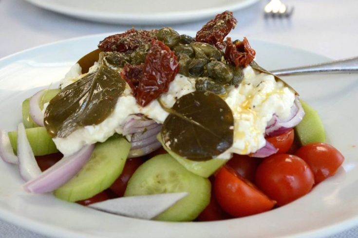 Greek Gastronomy Guide: Where & What Foodie Products to buy in Greece.