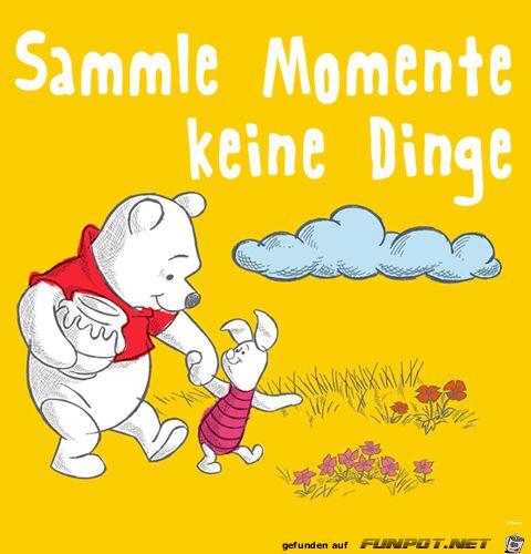 Winnie Pooh Deutsch