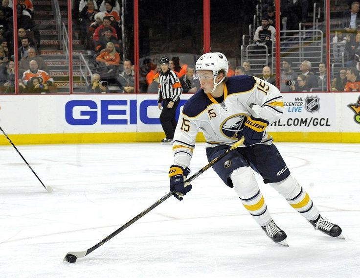 Top Rookie Picks For Calder Trophy With McDavid Out - http://thehockeywriters.com/top-rookie-picks-for-calder-trophy-with-mcdavid-out/