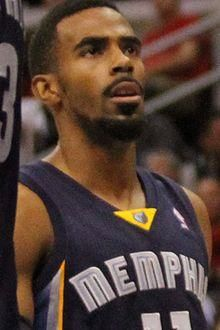 Mike Conley Jr. Photos, News, Relationships and Bio