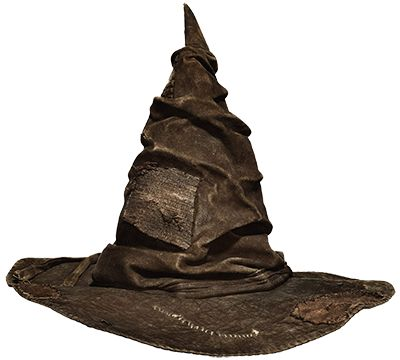 The Ultimate Harry Potter Quiz: Find Out Which House You Truly Belong In Harry Potter Sorting Hat  Time.com