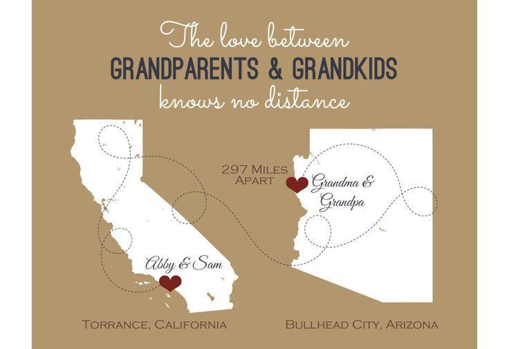 Gift for Grandparents, Gifts for Grandma, Personalized Grandma Gifts, First Time Grandparent Gifts, Grandma Gift, Grandparent Gifts, Custom by SoleStudio on Etsy https://www.etsy.com/listing/233558461/gift-for-grandparents-gifts-for-grandma
