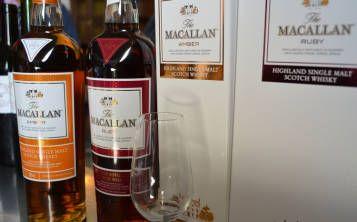 FOTOS: Un whisky escocés nacido en Jerez
