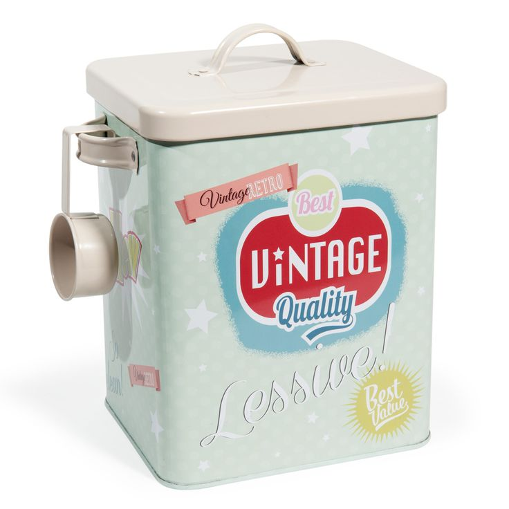 Laundry soap vintage box by Maison du Monde. Has anyone ever used detergent #packaging like this? PD