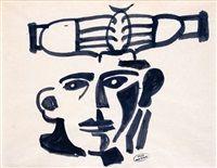 Andre Derain: Visage