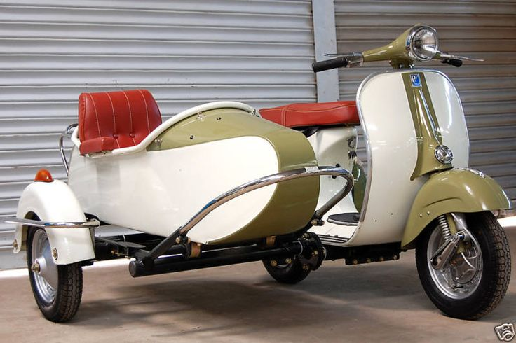 Where To Buy A Vespa In Melbourne
