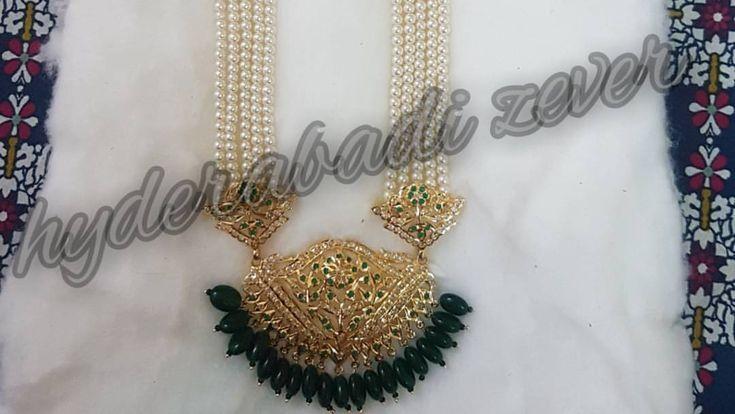 Customer order ready to deliver..  DM or watsapp/call on 09515203800 #hyderabadizever #hyderabadi #nizamijewellery #hyderabadijewellery #latestfashion #wed #antiquejewellery #indianjewellery #jewelry #bridaljewellery #fashionjewellery #worldwideshipping #semipreciousjewellery #indianjewelry #punjabijhumkas #punjabjewellery #nauratanjewellery #jadaujewellery #chandbali #customerdiaries #nawabijewellery #love #stylish #hijab #uae #gems #shoppin