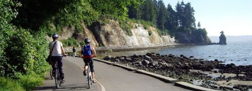 Stanley Park | City of Vancouver