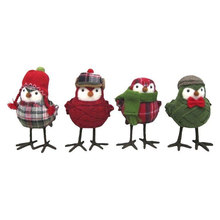 Decorative Holiday Figurine Christmas EV CHRISTMAS