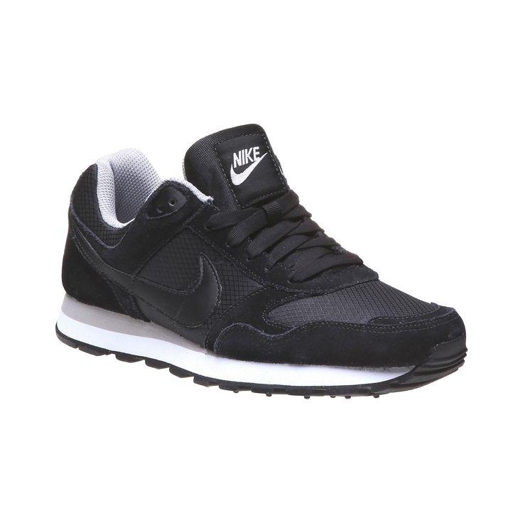 Scarpe sportive da donna Nike adatte per correre e camminare. Queste sneakers sono realizzate in modo da adattarsi il più possibile agli sport lineari. Grazie alla punta rialzata e alle scanalature pieghevoli sulla suola, questo modello facilita il controllo del movimento. La tomaia combina materiali rigidi e traspiranti per il massimo comfort.