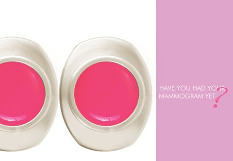 Did you go for your check up or mammogram? Early detection saves lives!