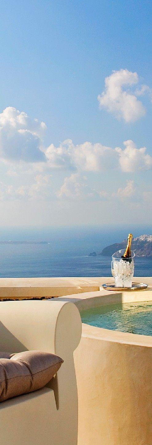 Rocabella Santorini Resort & Spa -  ASPEN CREEK TRAVEL - karen@aspencreektravel.com