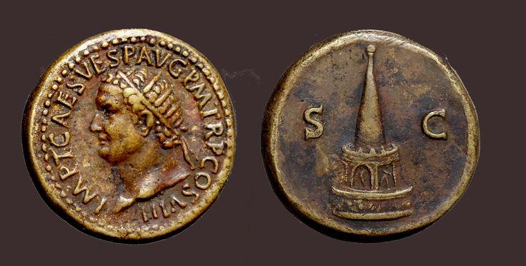 Akropolis Ancient Coins - Ancient Coins For Sale - Ancient Roman ...