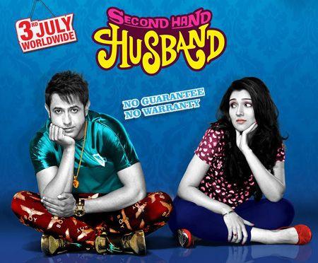 Second Hand Husband Hindi Movie 2015 Torrent Download