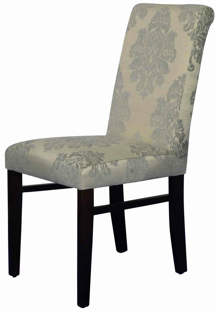 Florence Roll Dining Chair. We've teamed this timeless roll back dining chair with the luxurious Serenata Collection from Covertex. With over 24 designs this gorgeous fabric with its irregular distressed appearance combined with a choice of leg finishes offers fantastic choice at great value. Currently on offer for just £129…