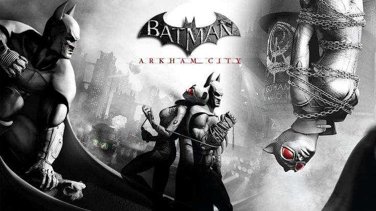 BATMAN ARKHAM CITY FULL VERSION PC GAME FREE DOWNLOAD   Batman Arkham City PC Game  Batman: Arkham City is an action adventure game of 2011  developed by Rocksteady Studios . It is the sequel to the 2009videogame Batman: Arkham Asylum  based on the fictional DC Comics superhero Batman . The game was released by Warner Bros. Interactive Entertainment Platforms for Playstation 3  Xbox 360 and Microsoft Windows . The game was officially announced during the 2009 SpikeVideoGame Awards and was…
