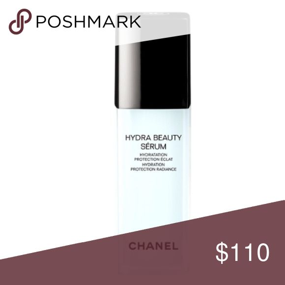 CHANEL Hydra Beauty Serum 1.7 oz. CHANEL Hydra Beauty Serum 1.7 oz. New, Not in box. Chanel Other