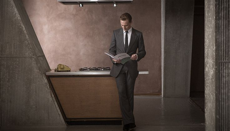 Ben Wheatley offers first glimpse of his High-Rise | http://charlotteandcate.com/2016/02/09/high-rise-trailer-my-thoughts/