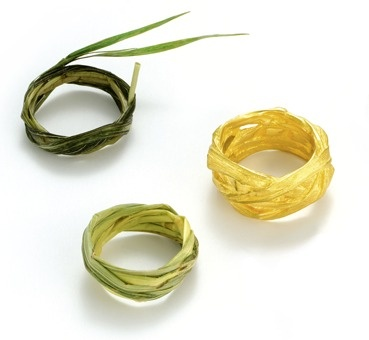 Kay Eppi Nölke / Jewelry / Art Aurea