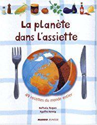 Je lis aussi des albums de cuisine | Ma petite Médiathèque
