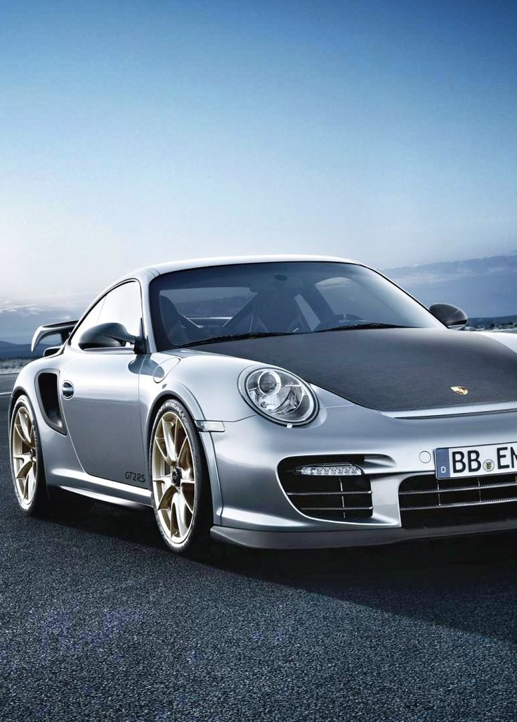 Porsche GT2 RS TuningCult.com For All Tuning Lovers. Come visit us and get all the latest cars news.