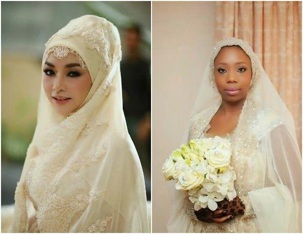 Pretty Perfect: Hijab Brides