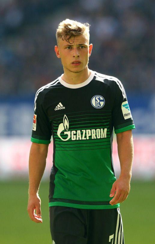 Max Meyer - FC Schalke 04