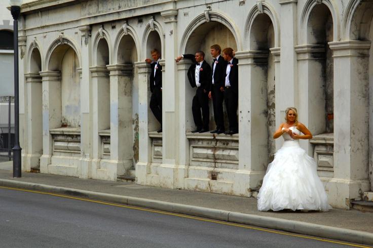 Wedding Freo