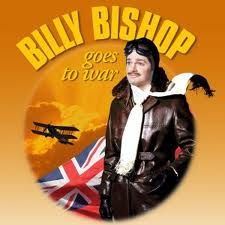 billy bishop goes to war - Google Search