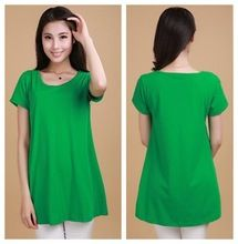 High quality tall plain t-shirt and 100% cotton woman t shirt wholesale   Best Seller follow this link http://shopingayo.space