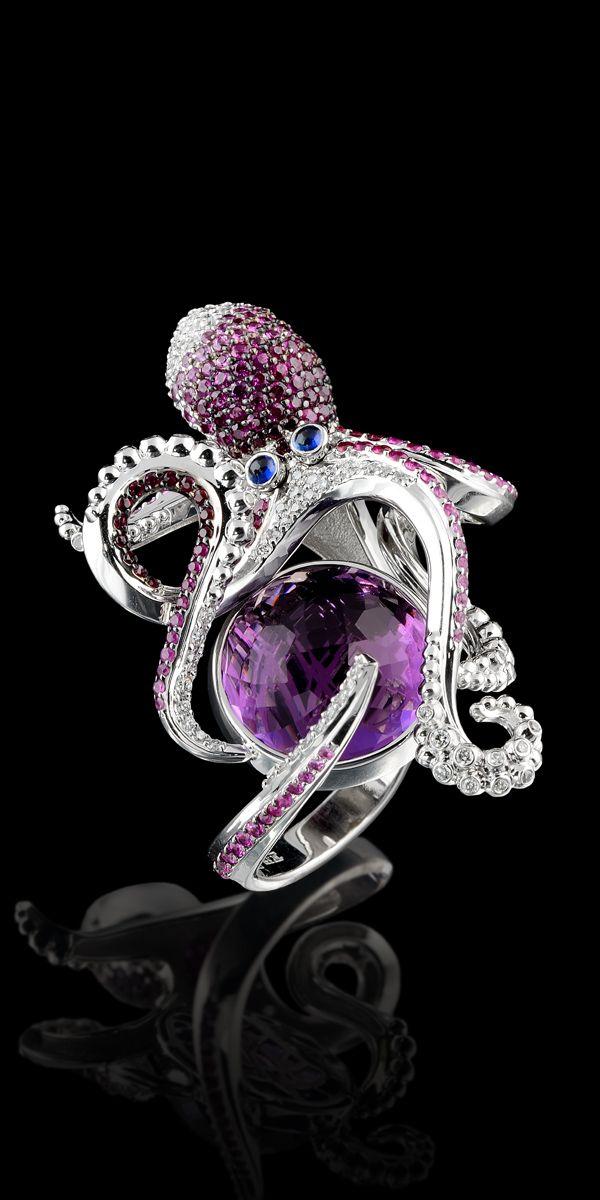 Master Exclusive Jewellery - Коллекция - Ocean secrets